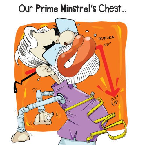 Prime Minstrel